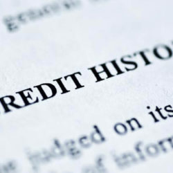 Importance of a Good Credit History (2017 Update)