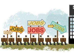 Future of Singapore's Job Market